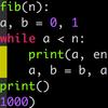 Vimメモ : BracelessでPythonコードの折り畳み、インデントハイライト
