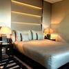 ミラノの「アルマーニホテル」~素材使いのマジックを体験してきました。