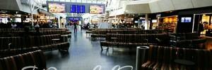 【アイスランド・ケプラヴィーク国際空港】ビジネスクラス利用のサガラウンジ