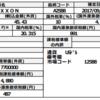 【配当】[XOM]エクソン・モービルから配当金(2017年9月)