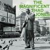 サド・ジョーンズ『The Magnificent Thad Jones』