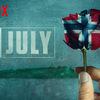 「7月22日」(ネットフリックスオリジナル/映画)感想 ~ポール・グリーングラスが突きつける、ノルウェー・ウトヤ島の惨劇 その先の光と闇【おすすめ度:★★★★】