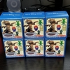 ディズニー35周年の普段購入しないお土産を紹介します(^^)【COLLECTION CARD & ミニフィギュアコレクション】