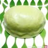 【ダイソー】冷蔵庫で冷やして食べたい!山崎製パン「メロンケーキ」(2個100円)。
