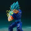 【ドラゴンボール】S.H.フィギュアーツ『スーパーサイヤ人ゴッドスーパーサイヤ人ベジット-超-』可動フィギュア【バンダイ】より2020年10月発売予定♪