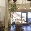Light Side Cafe その名の通り明るい高円寺のカフェ