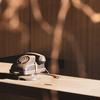 孤高の黒電話