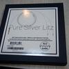 イヤホン ANDROMEDAリケーブル ALO Pure Silver Litz 4.4mmバランス レビュー CampfireAudio