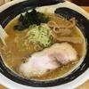麺屋たか虎の魚介味噌ラーメン(弘前市)