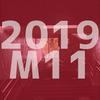 月報 2019M11