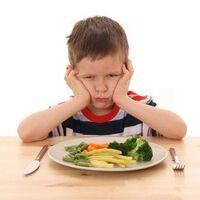 大人になっても苦手なトラウマ的食べ物