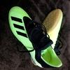 フットサルシューズ adidas X18.3