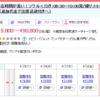 お得にソウル 週末1泊2日。JTBが3日前でも意外に安かった。HISの大韓深夜便ツアーも善戦。