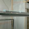 1971 マスタングマッハ1 リヤフレームの修正とクランプの改造