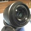 まだ妄想レベル、GX7MK2は50mmf1.7単焦点で攻めてみようか。