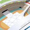 オリンピック開会式をテレビで見ました。 206の国・地域・組織の参加はやはりすごい