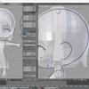 Blenderで3Dモデルを作成する(かんたん講座編その6)