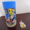 BABY-METSのラベル 瓶に貼ってみました!ペットボトル リメイク