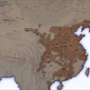 前漢帝国の興亡Ⅰ    漢の高祖劉邦   (後編)