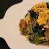 【作り置き】豚肉とほうれん草の春雨炒めの作り方(レシピ)