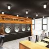 満室続出!話題のソーシャルアパートメント コインランドリー+洗濯代行「新しいライフスタイル」 ㈱グローバルエージェンツ