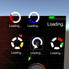 UnityでのLoadingUI【インジケーター】