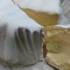 フランス産の白カビチーズ『サンタンドレ』を食べてみた。さて、その味わいは?