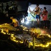FULL MOON祭~ONENESS~終了しました。次はカンボジアで開催予定!