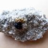 地球からの贈り物 鉱物 VOL.28  「スズ石」