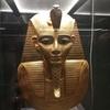 エジプト カイロ観光 エジプト考古学博物館にメジェド様とツタンカーメンに会いに行く