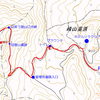 兵庫県神河町の暁晴山(1077.1m)