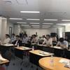 品川の多摩大大学院で「アジア子ども未来研究会」の初会合。アジアと子どもに未来がある。