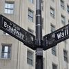 NY市場の混乱収束