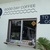 【GOOD DAY COFFEE】沖縄中部で朝カフェを楽しみたい方におすすめの人気カフェ