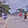 「パタヤマラソン2016」~ジョムティエンビーチから再びパタヤ市街へ!!