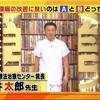 TBS人気番組 『この差って何ですか?』SPで腰痛改善法を紹介!