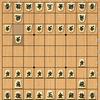 第31期竜王戦七番勝負 第1局 1日目 羽生竜王VS広瀬八段