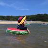 #7 志摩の旅② 〜志摩オートキャンプ場で海水浴〜 23〜25泊目