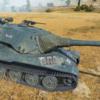 【WOT】フランス Tier 9 重戦車  AMX M4 mle. 51  車輌性能と弱点【Supertest】