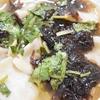 虹古路の中華料理 西安名吃
