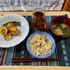 今日の在宅勤務飯:1月27日(水)+α、2021年ダイエット記録