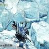 ボワボワの知恵試し03 オタカラ攻略 渡りの凍て地編 モンスターハンターワールド:アイスボーン