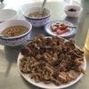 焼肉  ティット ヌオン ホイアン-フエ旅その20