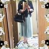 【コーディネート】【ファッション】~20年4月25日のコーディネート  プチプラ プチプラコーディネート 大人かわいい