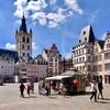 ドイツ最古の街トリーアで5つの世界遺産を巡る