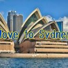 In Australia Part127 I'm going to move to Sydney