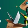 Amazon サイバーマンデー 2018 は12月7日より開催!購入すべき狙い目商品 5選を要チェック!