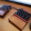 2年越しにUHK(Ultimate Hacking Keyboard) が届いたのでUbuntu18.04で使えるように設定してみた