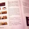 Lasp舞台写真株式会社写真展「~Love as Photo~」図録は多言語でご紹介です。