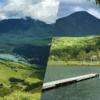 八ヶ岳 TRIP 2    星野リゾートリゾナーレ八ヶ岳 車山高原 白樺湖 etc...